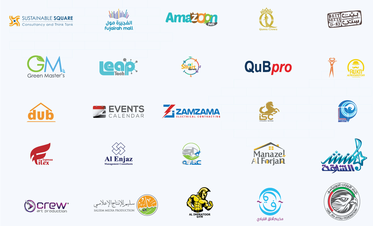 Best Graphic Design Company in Sharjah