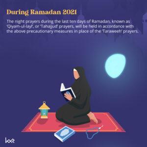 Best Celebration of Ramadan
